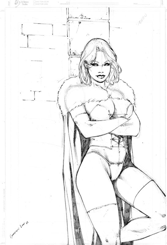 Emma Frost Pic 108