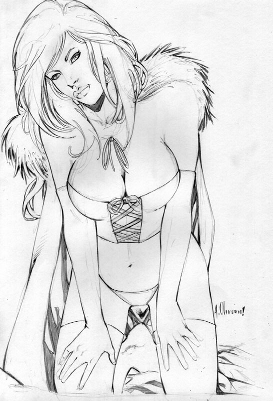 Emma Frost Pic 110