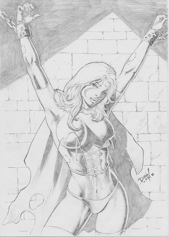 Emma Frost Pic 112
