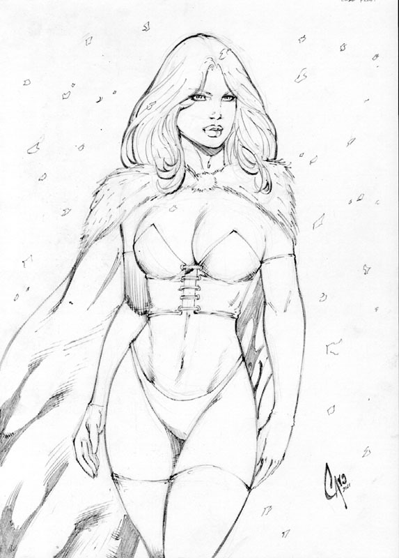 Emma Frost Pic 120