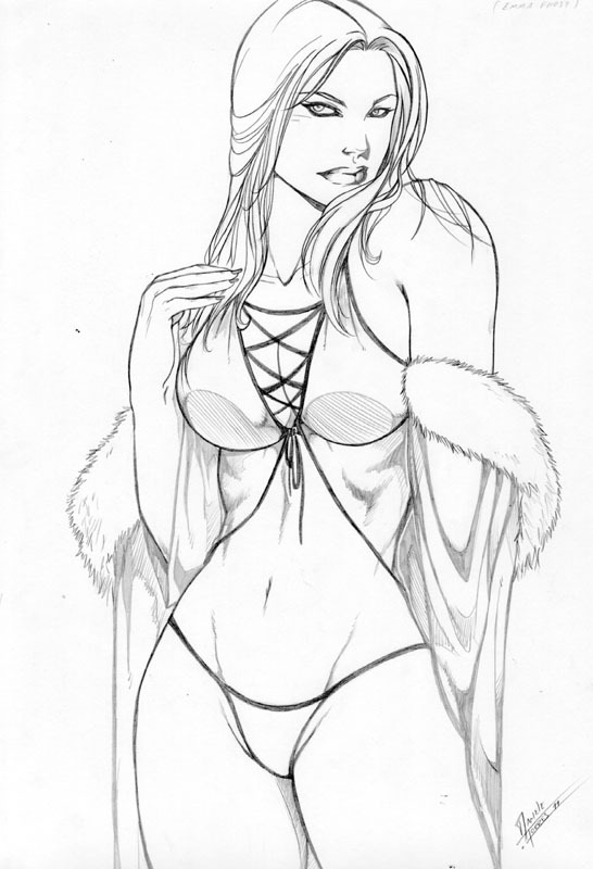Emma Frost Pic 122