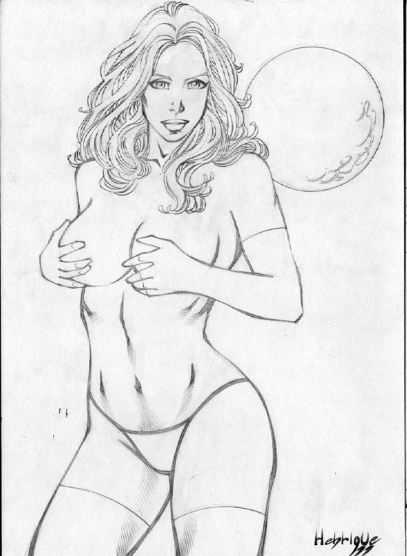 Emma Frost Pic 124