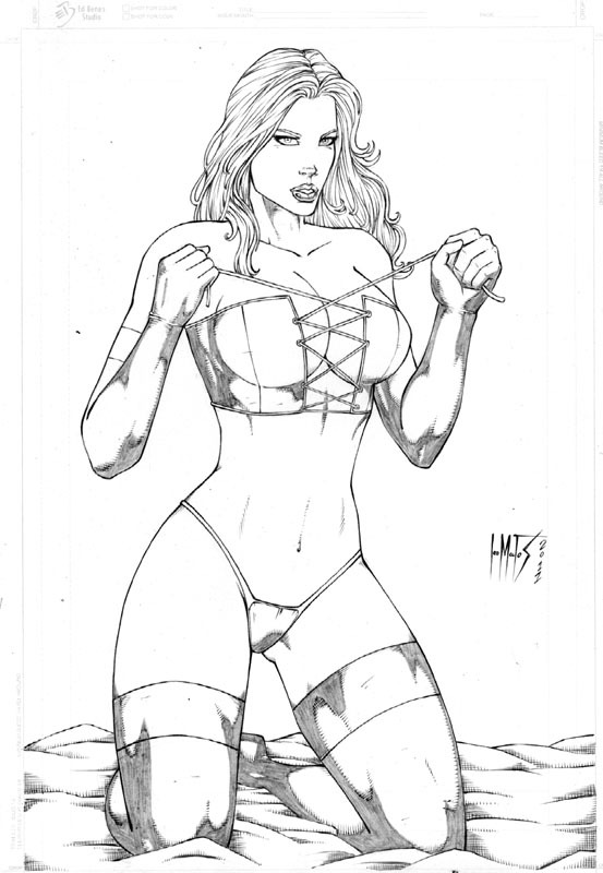 Emma Frost Pic 127
