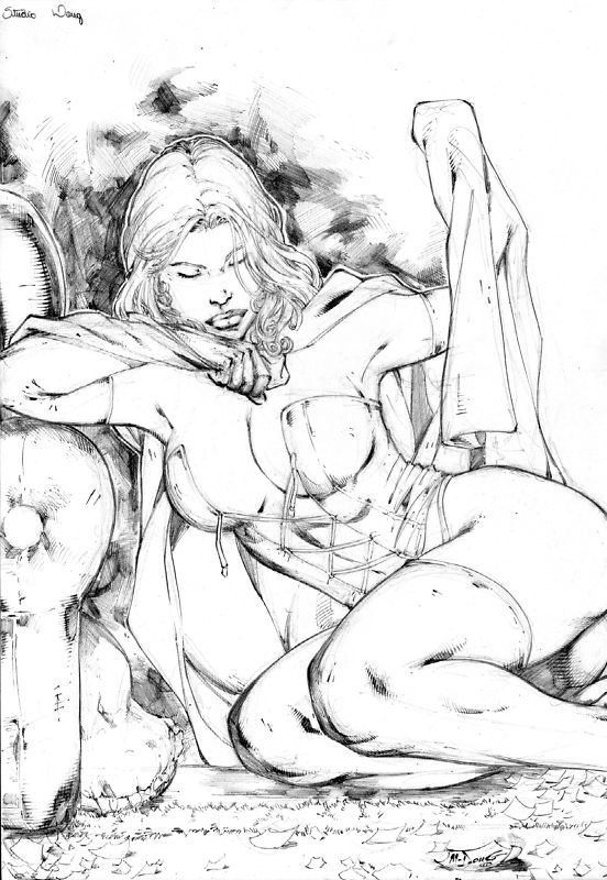 Emma Frost Pic 130
