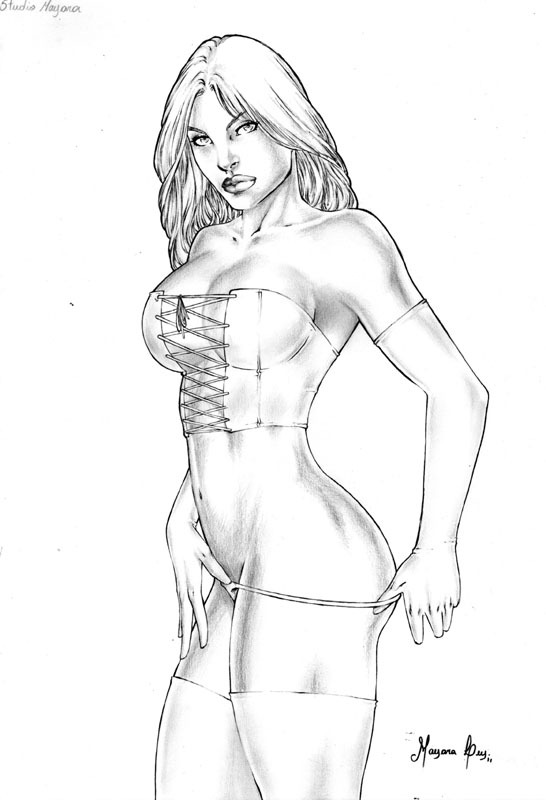 Emma Frost Pic 131