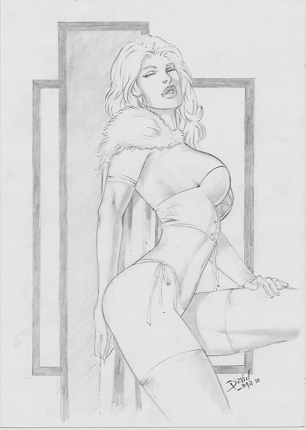 Emma Frost Pic 133