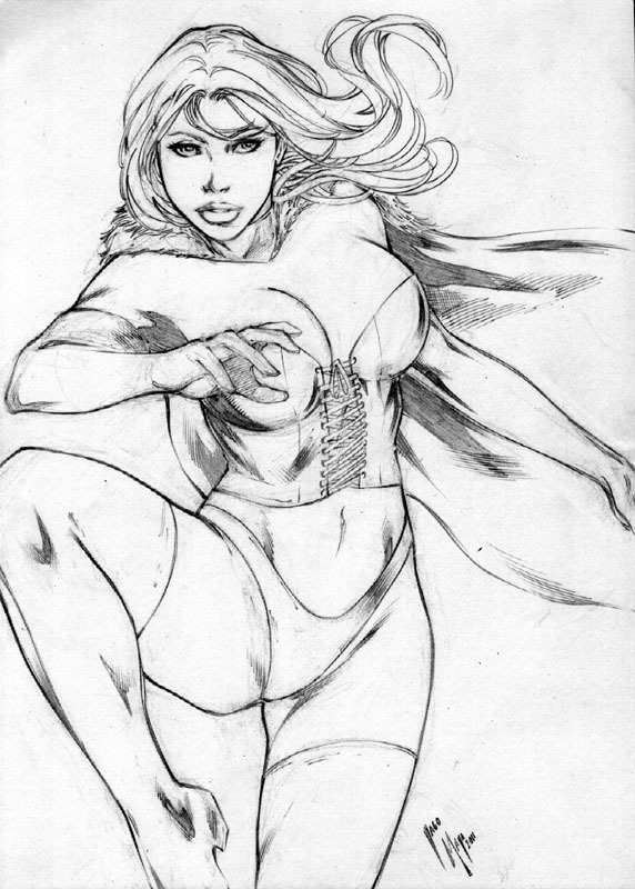 Emma Frost Pic 140