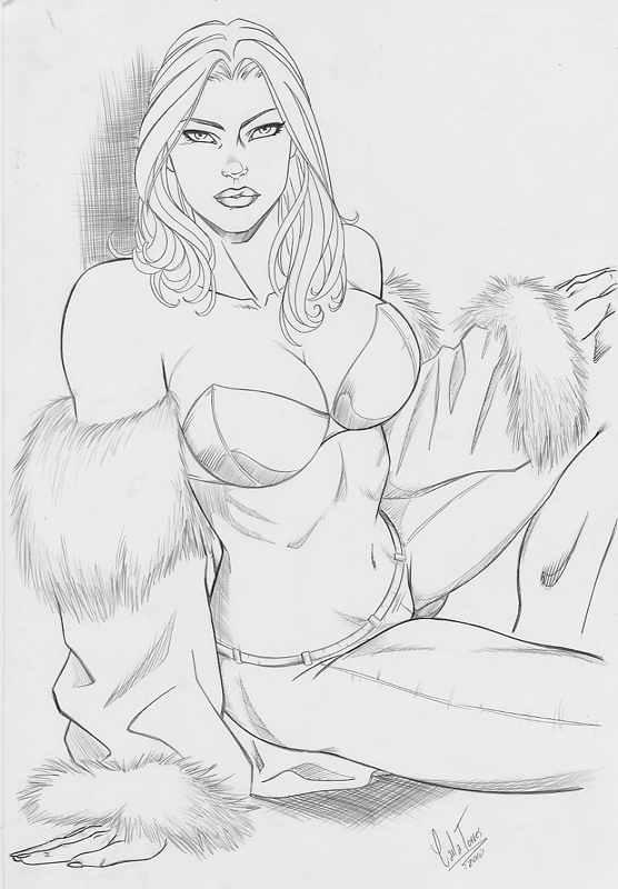 Emma Frost Pic 143