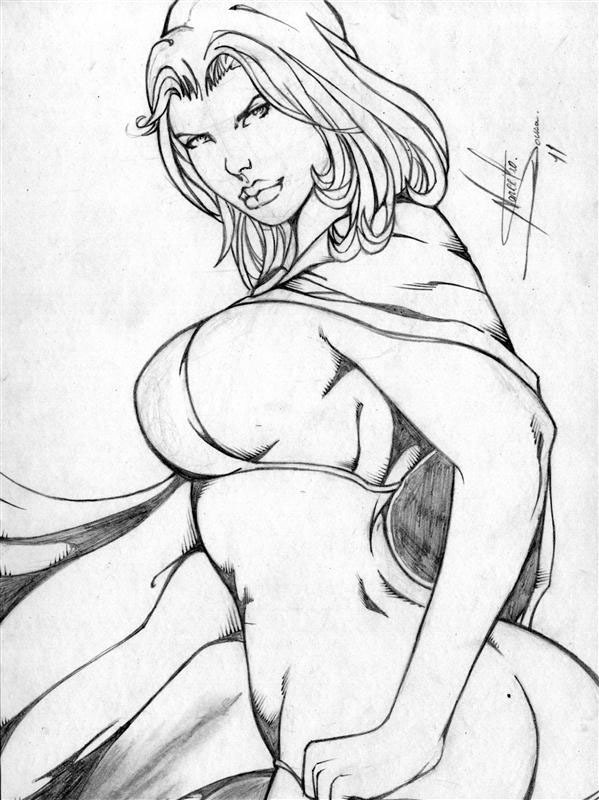 Emma Frost Pic 145