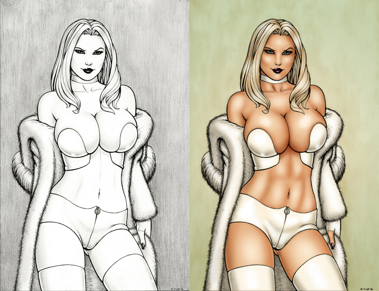 Emma Frost Pic 15