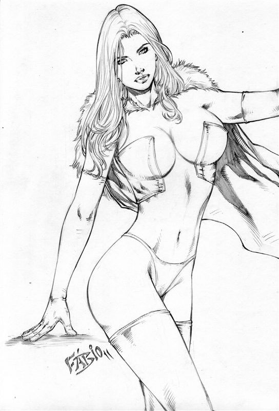 Emma Frost Pic 156