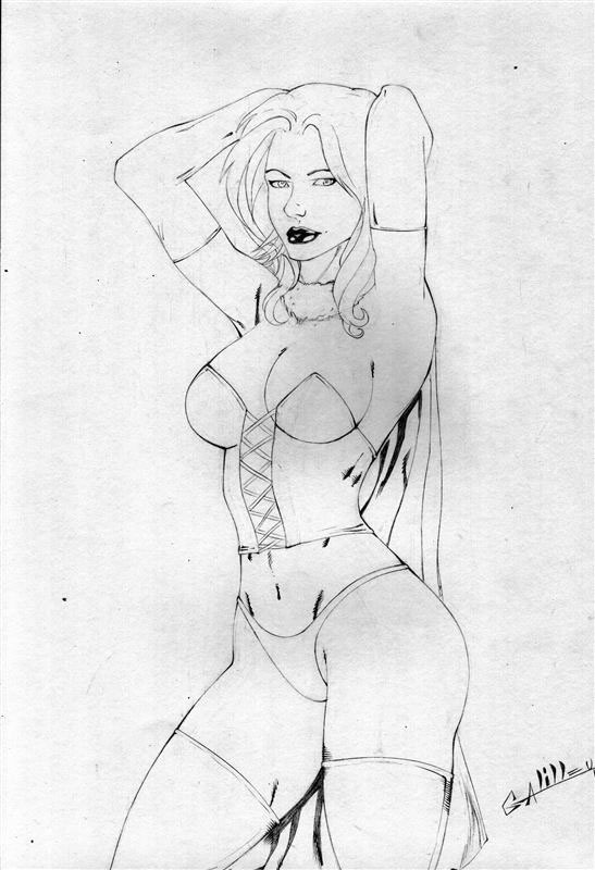 Emma Frost Pic 158