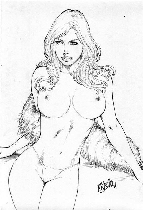 Emma Frost Pic 161