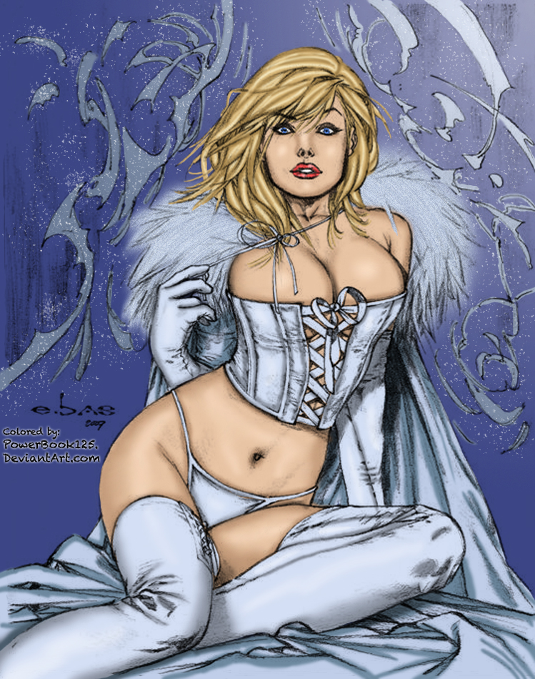 Emma Frost Pic 163