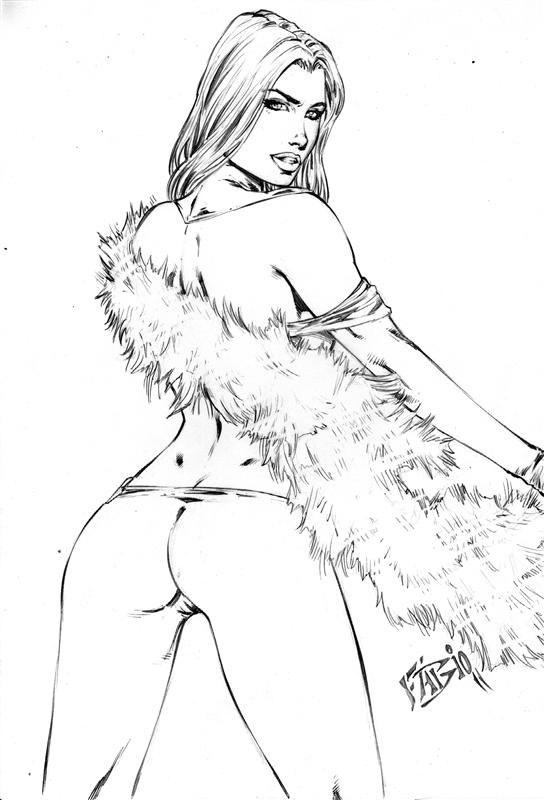 Emma Frost Pic 164