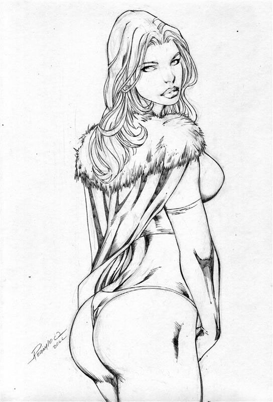 Emma Frost Pic 167
