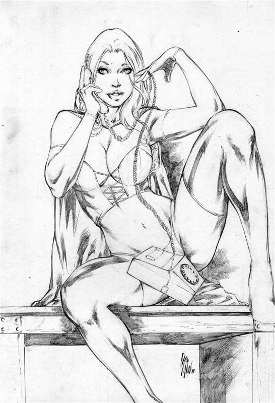 Emma Frost Pic 179