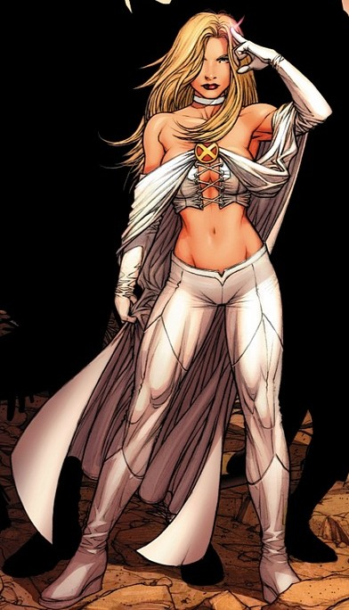 Emma Frost Pic 182