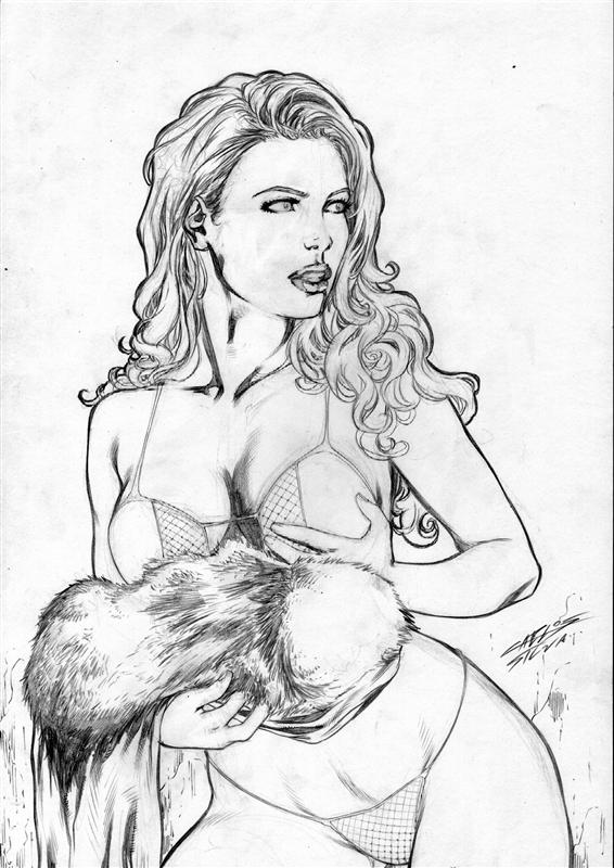Emma Frost Pic 185