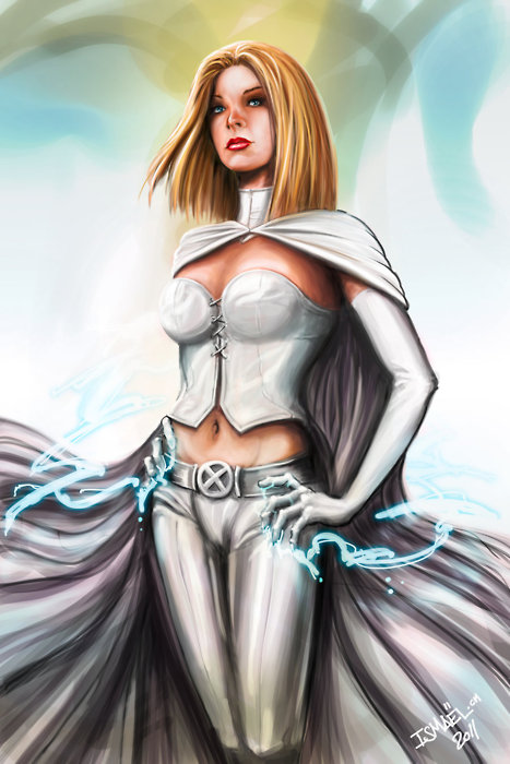 Emma Frost Pic 187