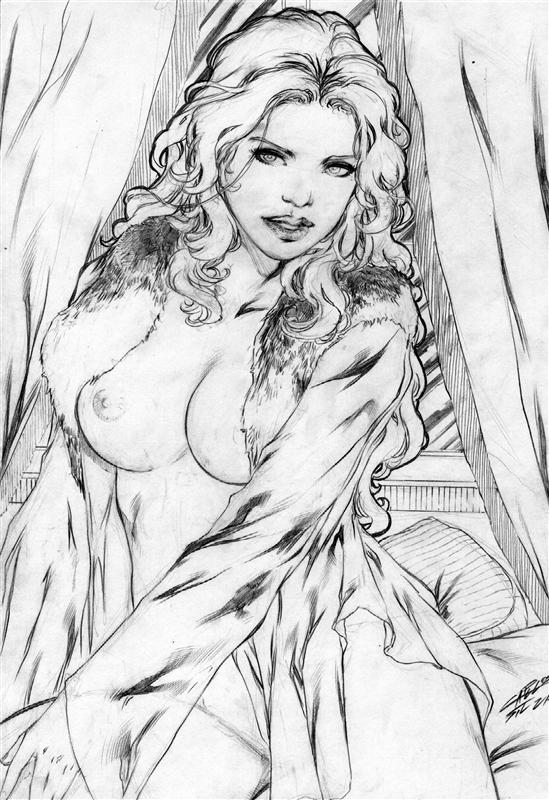 Emma Frost Pic 191