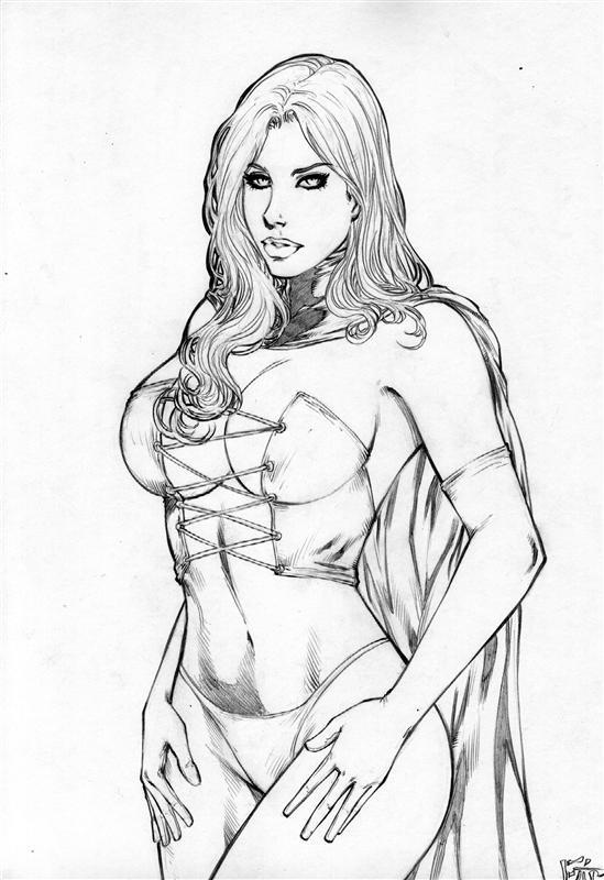 Emma Frost Pic 194