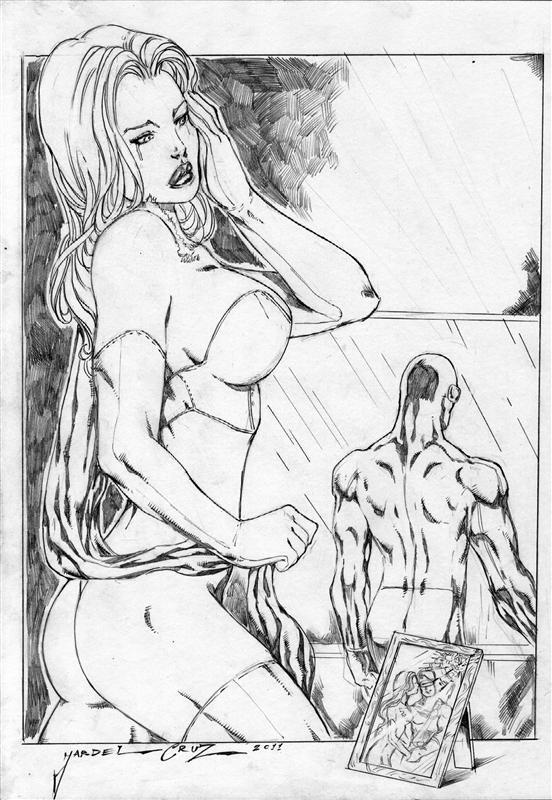 Emma Frost Pic 204