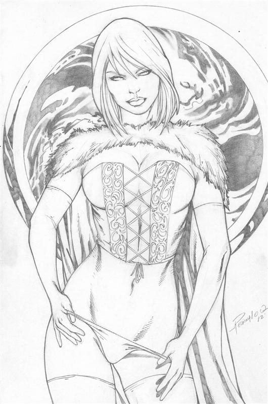 Emma Frost Pic 206