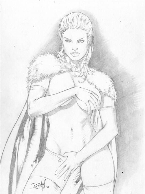 Emma Frost Pic 207
