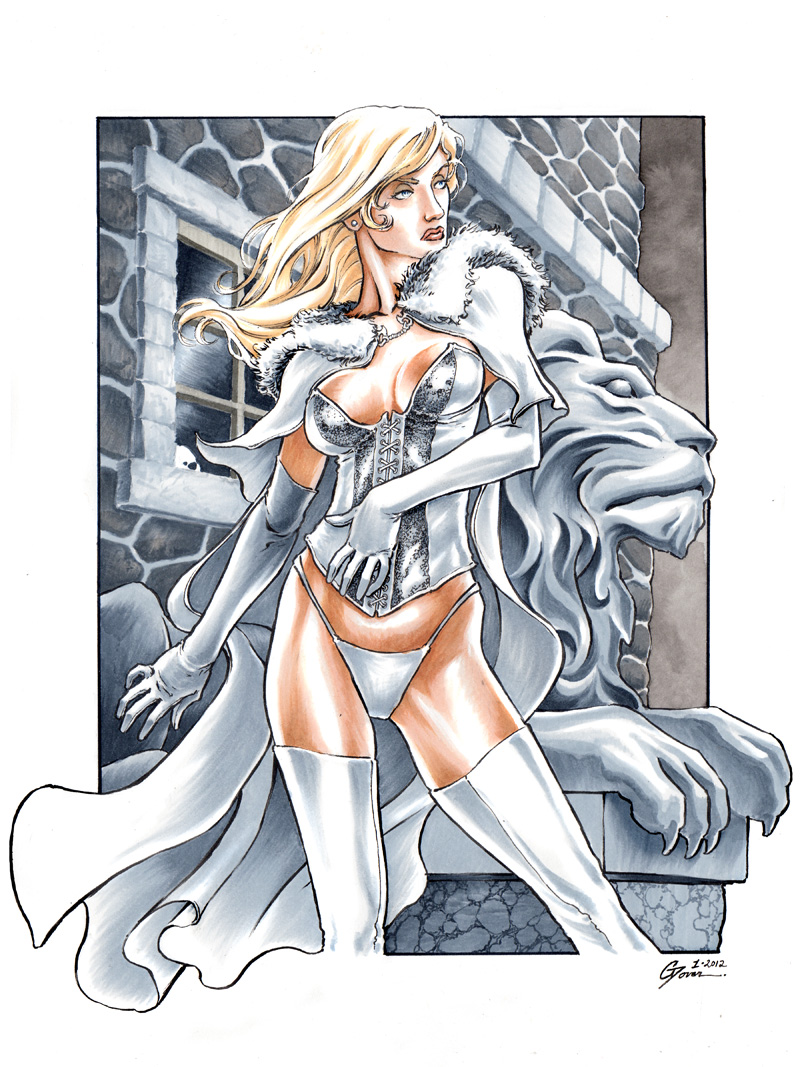 Emma Frost Pic 208