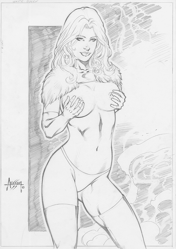 Emma Frost Pic 21