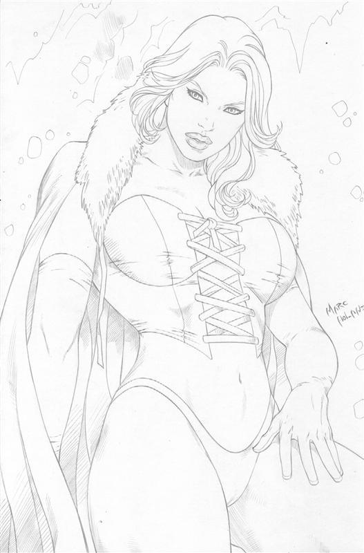 Emma Frost Pic 212