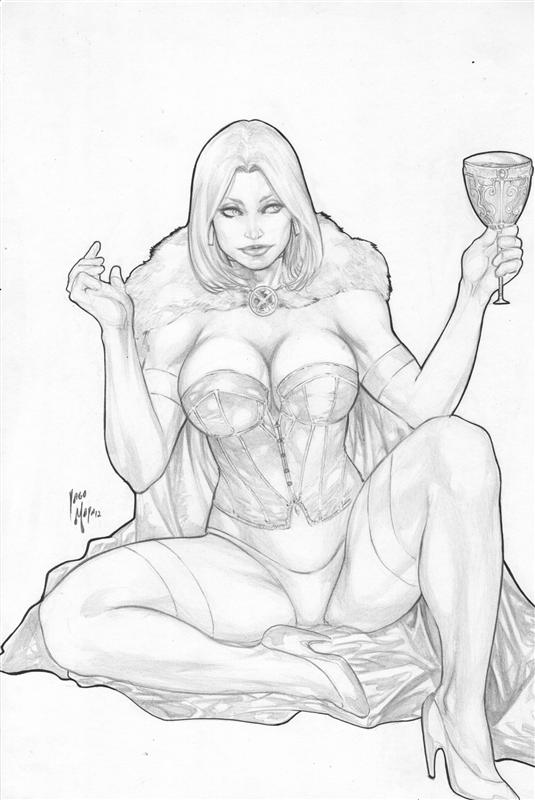Emma Frost Pic 213