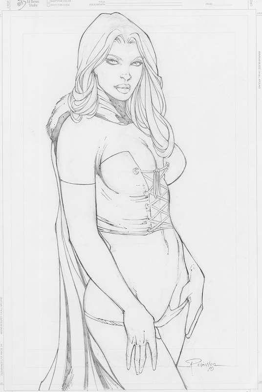 Emma Frost Pic 22
