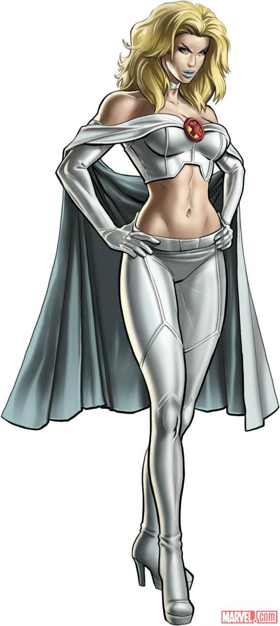 Emma Frost Pic 221