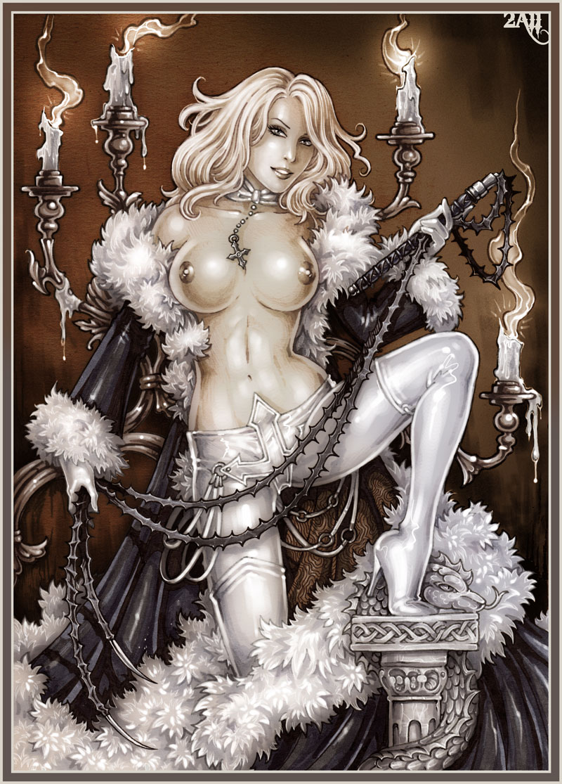 Emma Frost Pic 222