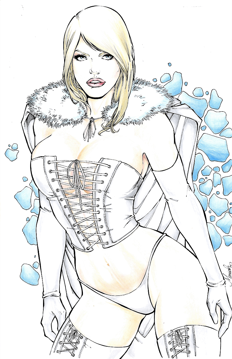 Emma Frost Pic 223