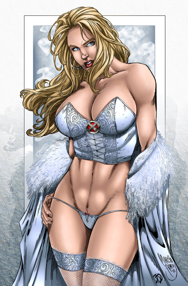 Emma Frost Pic 225
