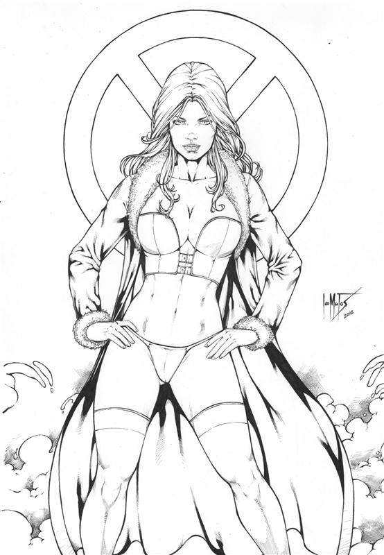 Emma Frost Pic 226