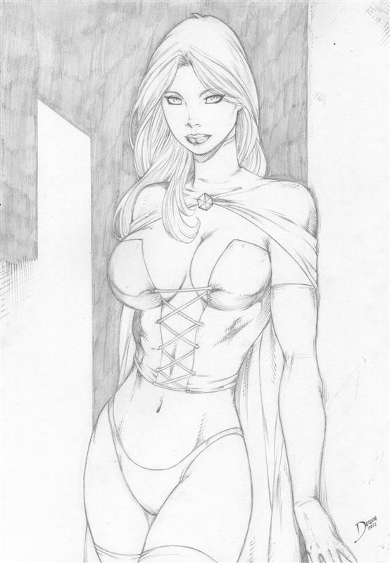 Emma Frost Pic 227