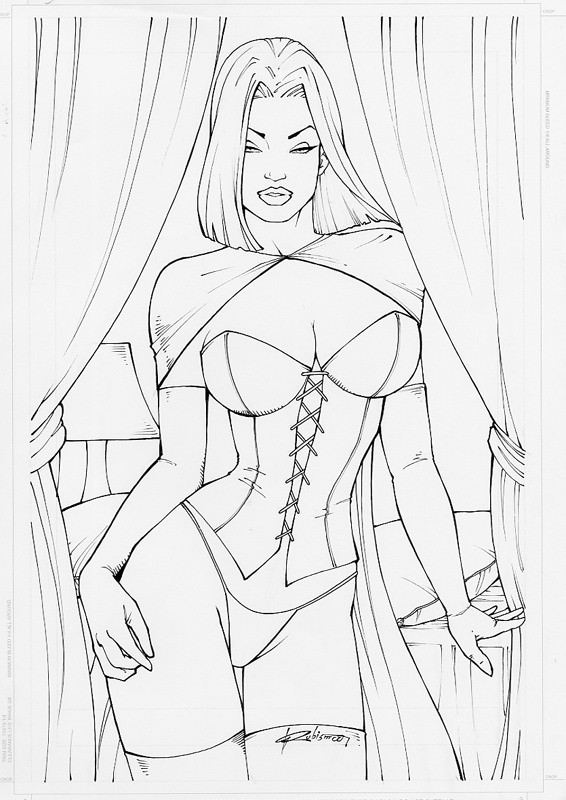 Emma Frost Pic 23