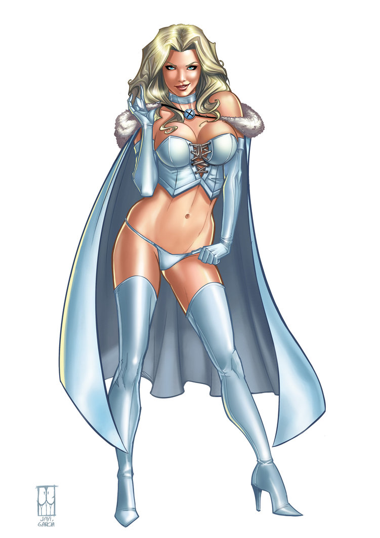 Emma Frost Pic 233