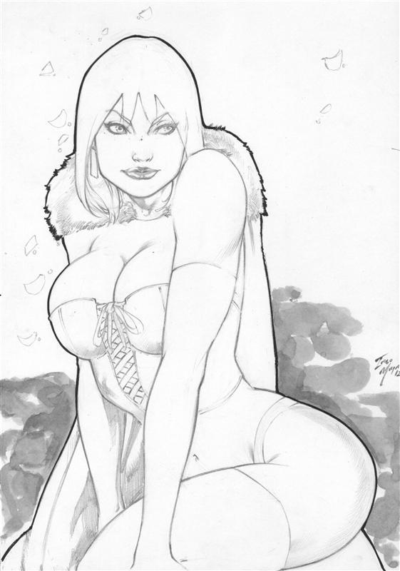 Emma Frost Pic 240