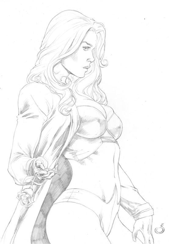 Emma Frost Pic 242