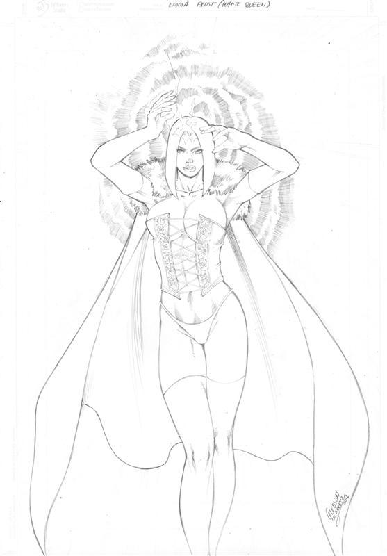 Emma Frost Pic 243