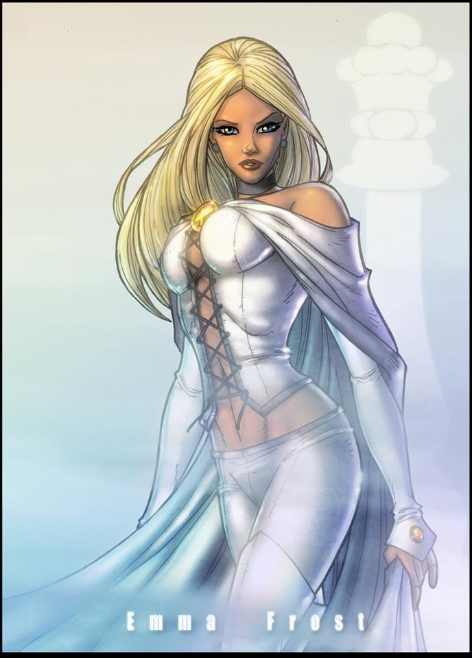 Emma Frost Pic 245