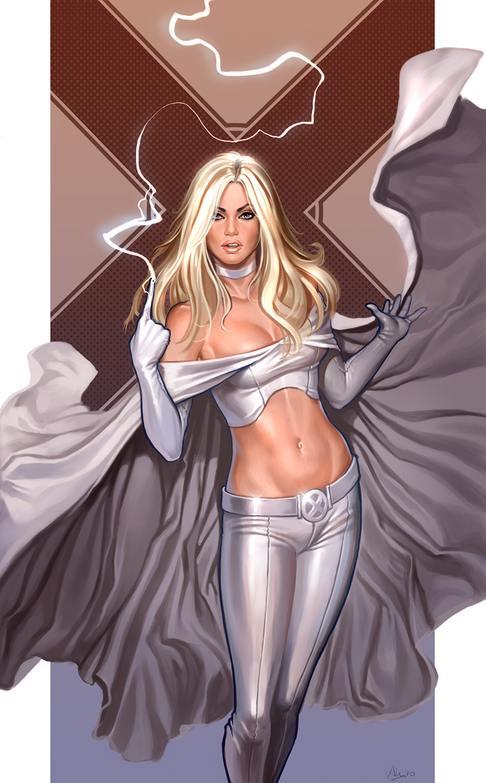 Emma Frost Pic 247