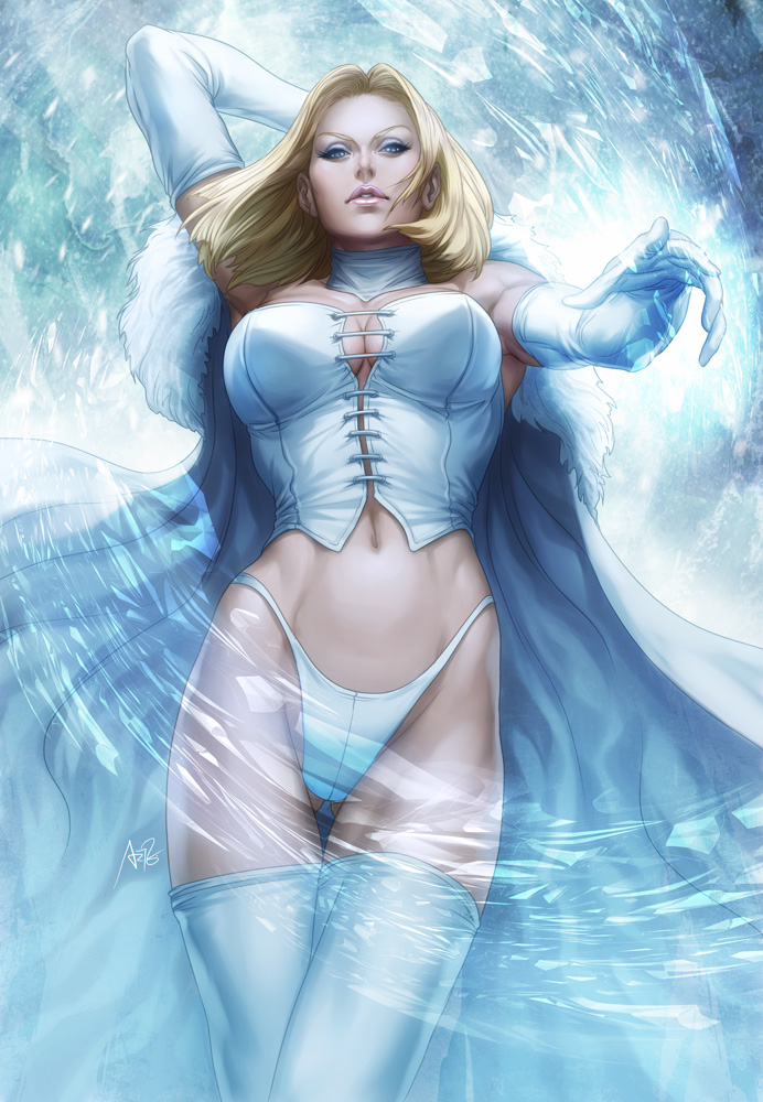 Emma Frost Pic 248