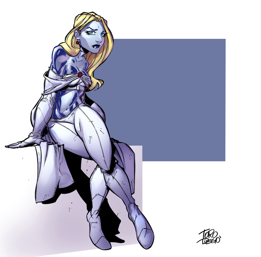 Emma Frost Pic 249