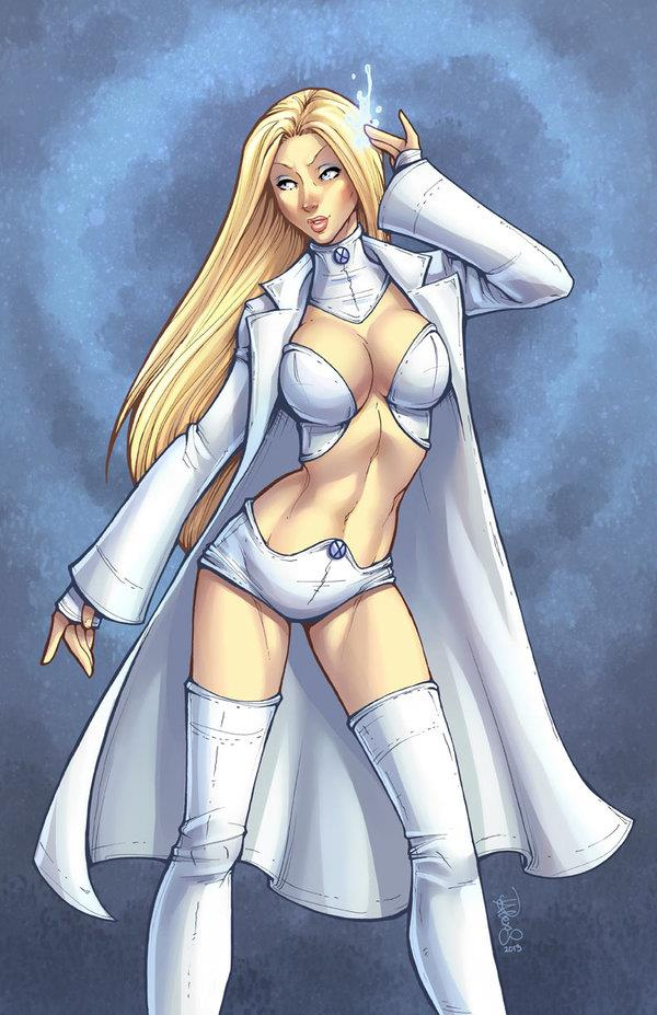 Emma Frost Pic 256